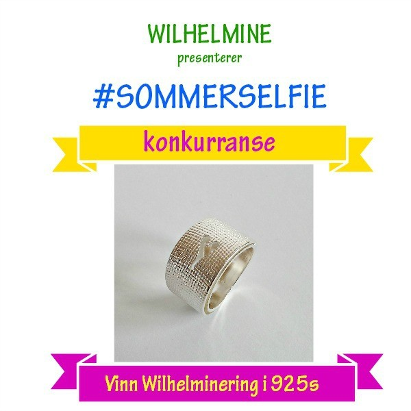 sommerselfi